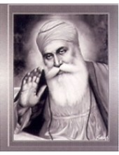 Guru Nanak Dev Ji - GN2