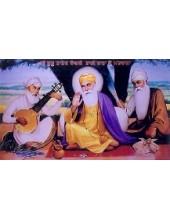 Guru Nanak Dev Ji - GN8