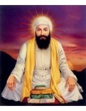 Sikh Gurus - SG11