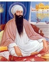 Sikh Gurus - SG15