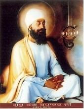 Sikh Gurus - SG19
