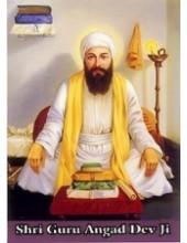 Sikh Gurus - SG2