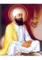 Sikh Gurus - SG20