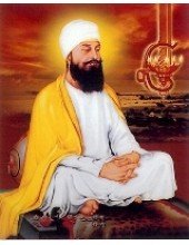 Sikh Gurus - SG21