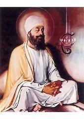 Sikh Gurus - SG22