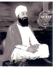 Sikh Gurus - SG23