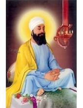 Sikh Gurus - SG24