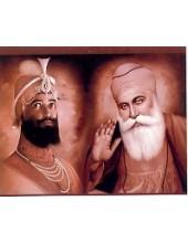 Sikh Gurus - SG27