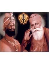 Sikh Gurus - SG29