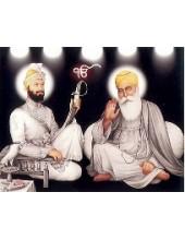 Sikh Gurus - SG33
