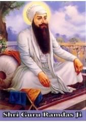 Sikh Gurus - SG4