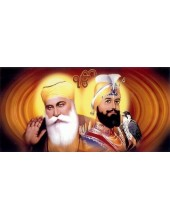 Sikh Gurus - SG40