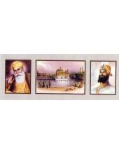 Sikh Gurus - SG41