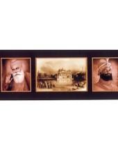 Sikh Gurus - SG42