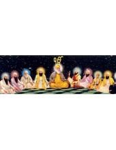 Sikh Gurus - SG44
