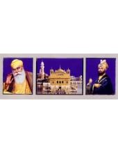 Sikh Gurus - SG45