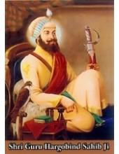 Sikh Gurus - SG6