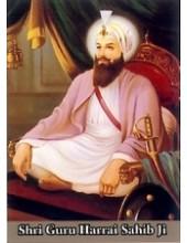 Sikh Gurus - SG7