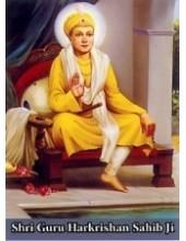 Sikh Gurus - SG8