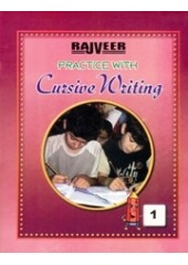 Practice With Cursive Writing Volume 1