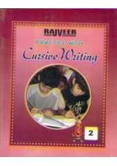 Practice With Cursive Writing Volume 2