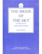 Bride of The Sky  - Book By Puran Singh