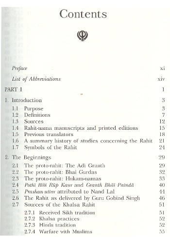 A History of the Sikhs: Volume 1: 1469