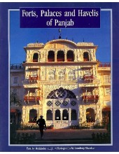 Forts , Palaces and Havelis Of Punjab - Book By Mohinder Singh