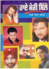 Haye Meri Billo - Book By Naresh Chawla