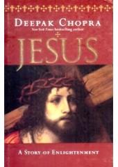 Jesus - Book By Deepak Chopra