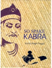 So Spake Kabira - Book By Kartar Singh Duggal