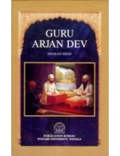 Guru Arjan Dev  - Book By Dharam Singh