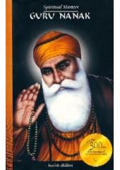 Guru Nanak - Book By Harish Dhillon