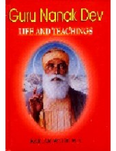 Guru Nanak Dev Life And Teachings - Book By Kartar Singh