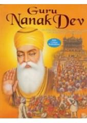 Guru Nanak Dev (suitable for kids) - Book By Mahinder Mittal