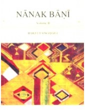 Nanak Bani - Book By Harjeet Singh Gill