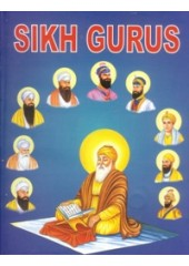 Sikh Gurus (Suitable For Kids ) - Book By Rossetta Williams