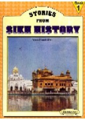 Stories From Sikh History (Suitable for kids) - Book By Kartar Singh M.A