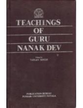 Teachings of Guru Nanak Dev - Book by Taran Singh