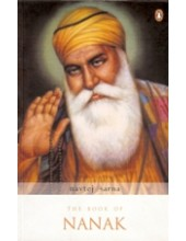 The Book Of Nanak - Book  By Navtej Sarna
