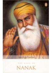 The Book Of Nanak - Book  By Navtej Sarna