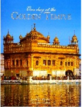 One Day At The Golden Temple - Book By Rupinder Khullar / Asharani Mathur