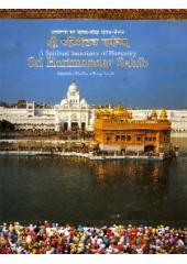 Sri Harmandir Sahib - Book By Rupinder Khullar / Roop Singh
