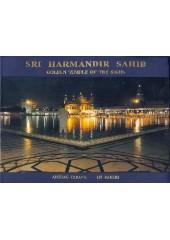 Sri Harmandir Sahib (Fully Illustrated) - Book By Anurag Yadav, I.J.S. Bakhshi
