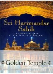 Sri Harmandir Sahib(Fully Illustrated) - Book By Dr. Daljit , Prof. P.C. Jain