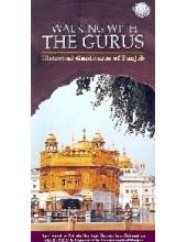 Walking With The Gurus - Historical Gurdwaras Of Punjab - Book By Swati Mitra