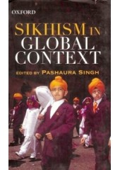 Sikhism In Global Context - Book By Pashaura Singh