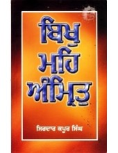 Bikh Maih Amrit - Book By Sirdar Kapoor Singh