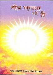 Jeev Atma Ki Hai - Book By Gi. Jagtar S. Moranvali