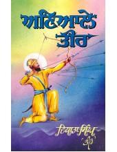 Aniale Teer - Book By Vidhata Singh Teer